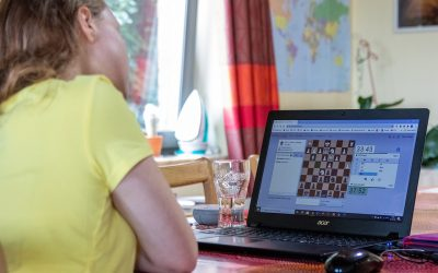 Chess Classes Near Me Or Online? The Best Option For Me Kid