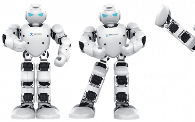 Robotics Classes For Kids Near Me, What Are My Options